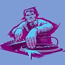 DJ Blazkowicz (Club Mix) by mandraws