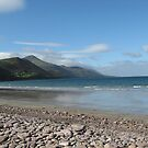 Beach in Ireland by LVFreelancer