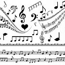I Love Music by Elenne Boothe