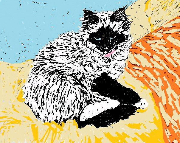 Maisie by margaretfraser