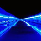 Deep Blue by brucejohnson