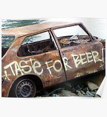 Taste for Beer on the Tamar 2 Poster