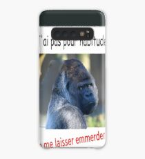 I do not have a habit Case/Skin for Samsung Galaxy