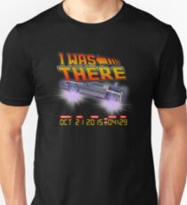 I was there ... variant Unisex T-Shirt