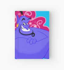 Never Had a Friend Like Me Hardcover Journal