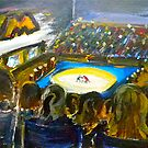Partido de Lucha by Garrett Nichols