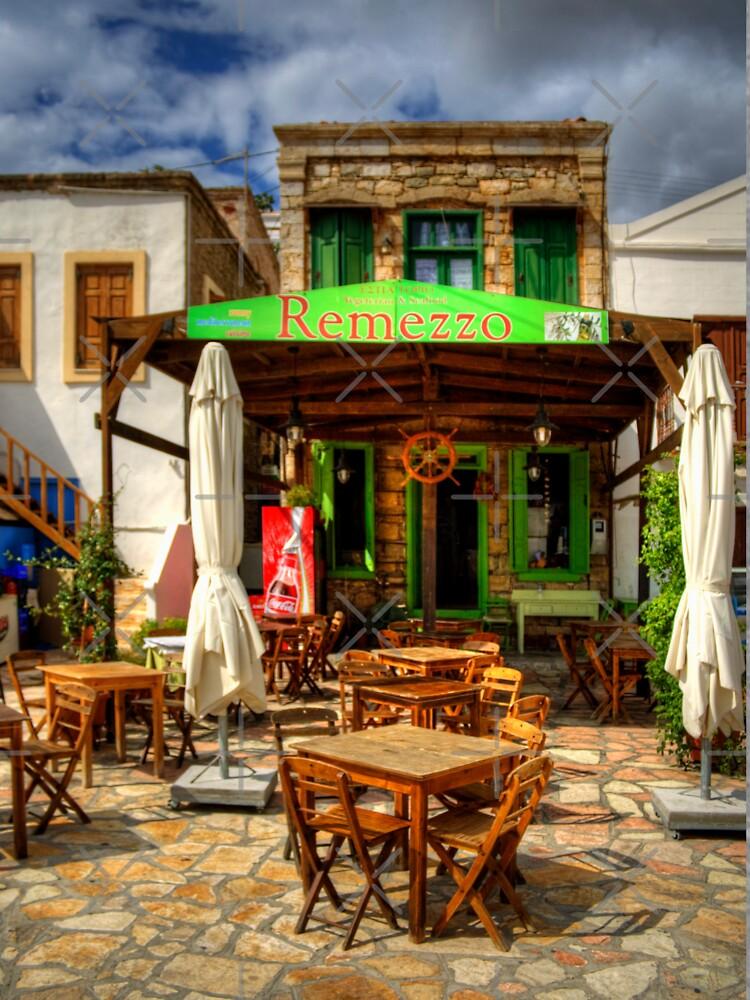Remezzo's Restaurant by tomg