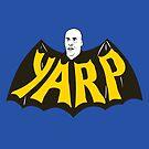YARP by Ikado Art
