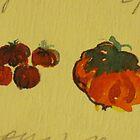 tomato study I by kest standley