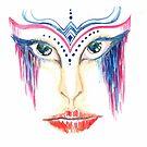 Masquerade by Gambargombor