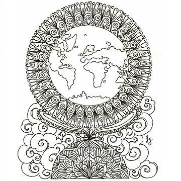 World Begins by Gambargombor