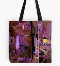 """Treasure Map"" Tote Bag"