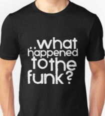 Funk Inversion Unisex T-Shirt