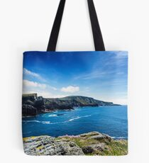 Kerry Cliffs Tote Bag