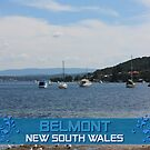 Belmont - New South Wales by reflector