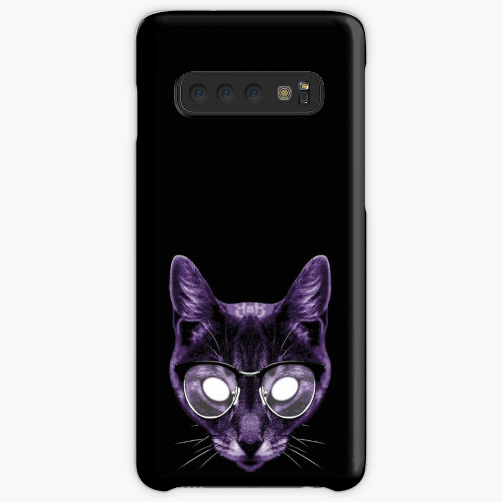 The God of Knowledge Samsung Galaxy Snap Case