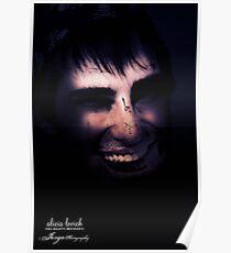 Theme: Evil Pirate Poster