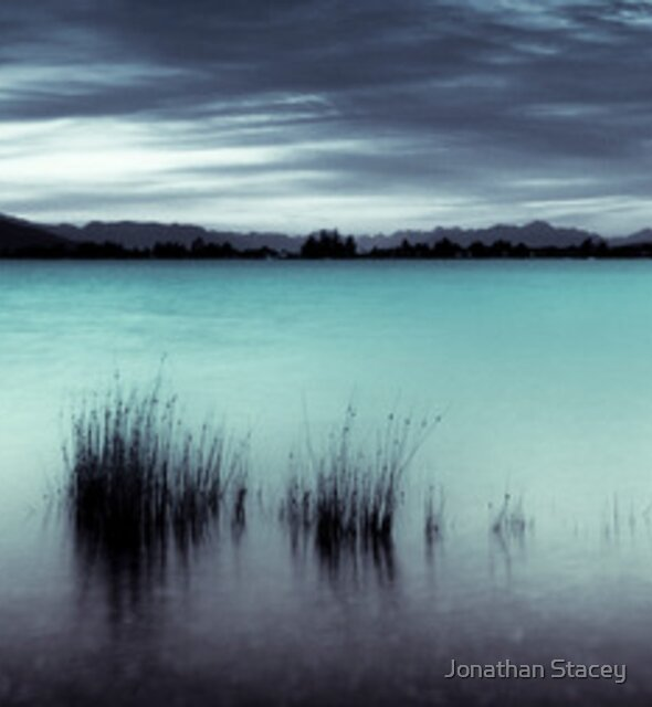 ∞ After Glow ∞ by Jonathan Stacey