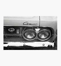 Comet Photographic Print