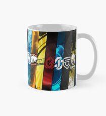 CSGO Teams Design Mug