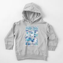 BIGfoot Toddler Pullover Hoodie