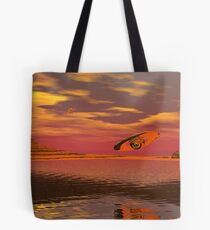 Bring Them Home Tote Bag