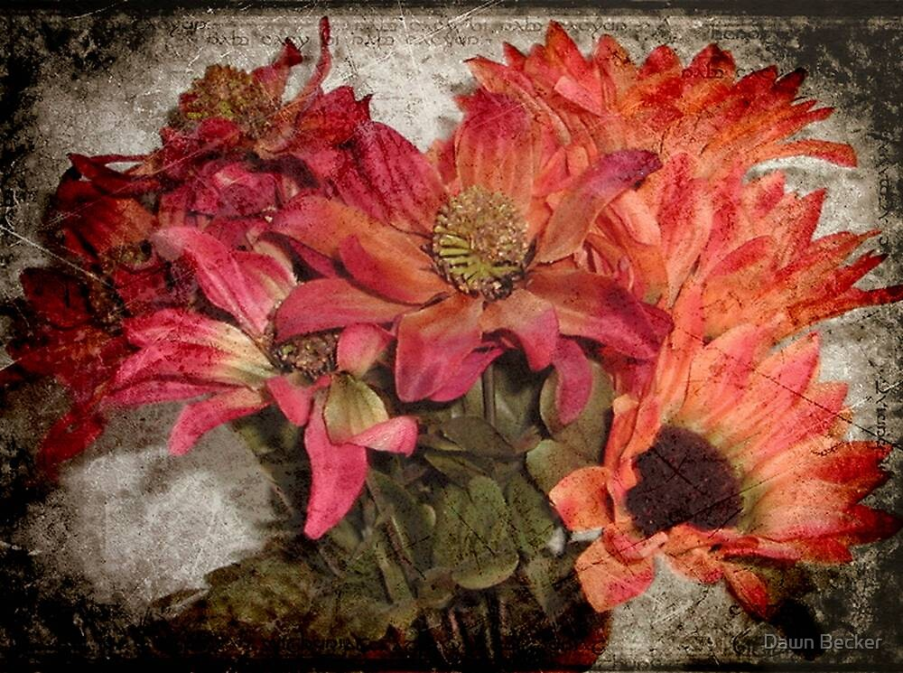Petals © by Dawn Becker