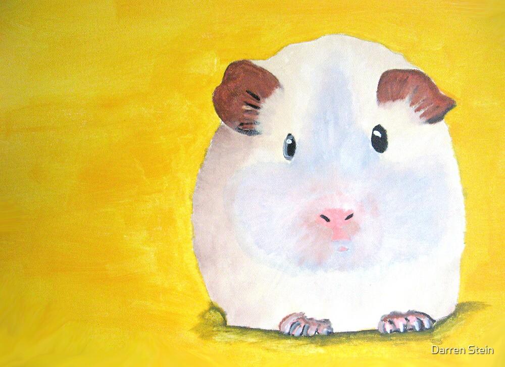 Guinee Pig by Darren Stein