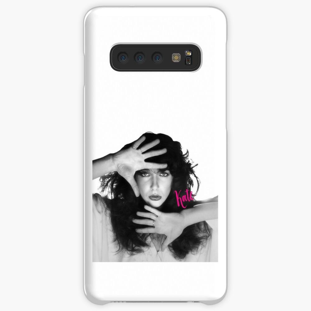 Rock Goddess Kate B Samsung Galaxy Snap Case