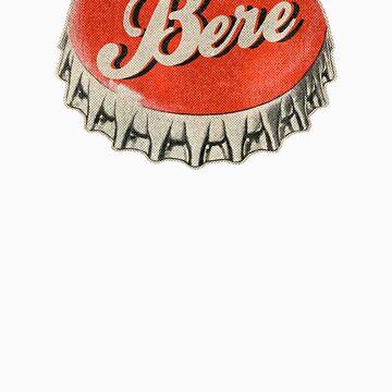 Bere by plushpop