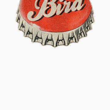 Bira by plushpop