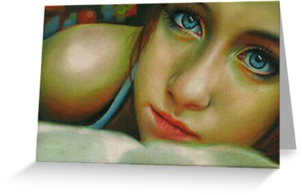 Hypnotic by Brian Scott