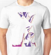My bloody Valentine - Glider Unisex T-Shirt