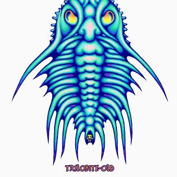 trilobite-old by Lborden