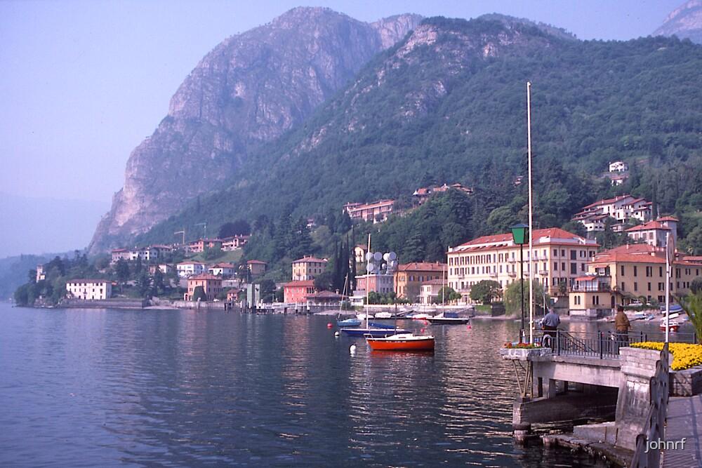Menaggio, Lake Como, Italy by johnrf
