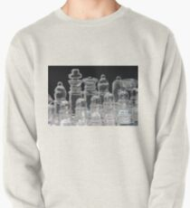 Chess King and Queen Pullover