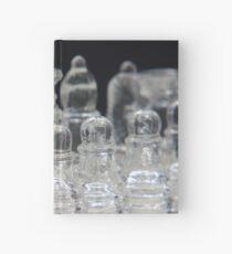 Chess King Hardcover Journal