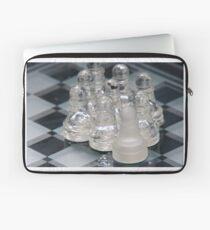 Chess Following Laptop Sleeve