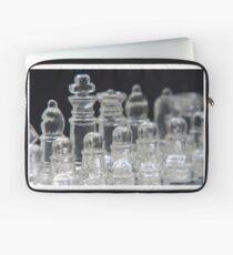 Chess Bishop Laptop Sleeve