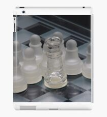 Chess Attraction iPad Case/Skin
