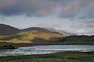 Lochan Na Crannaig by WatscapePhoto