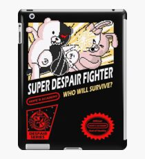 Super Despair Fighter iPad Case/Skin