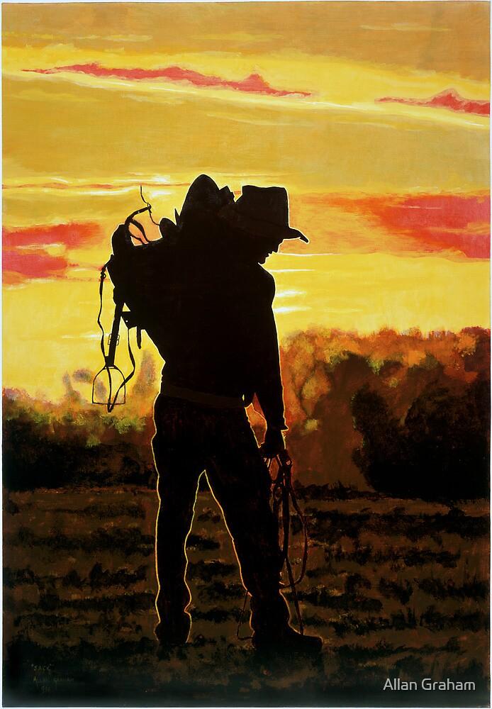 """Jack"" by Allan Graham"