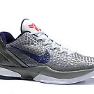 Nike Zoom Kobe VI China by ayasoso