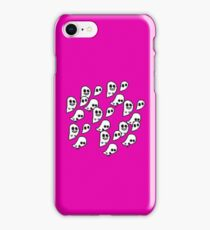 Mortis Ghosts iPhone Case/Skin