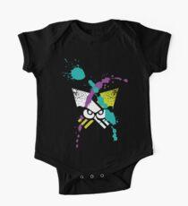 Splatoon - Turf Wars 3 Kids Clothes