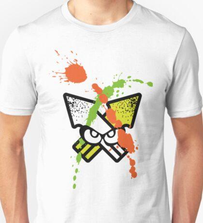 Splatoon - Turf Wars 1 [WHITE Var] T-Shirt