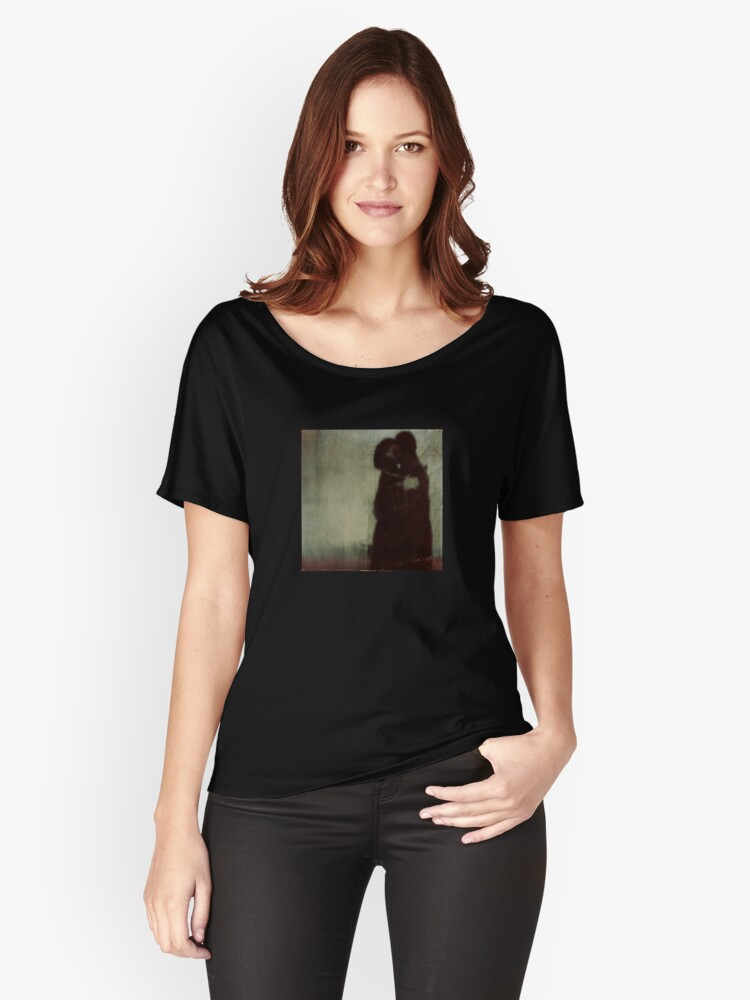 1955 Women's Relaxed Fit T-Shirt Front