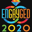 Engayged 2020 Gay Engagement by jaygo