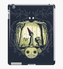 The Way home iPad Case/Skin